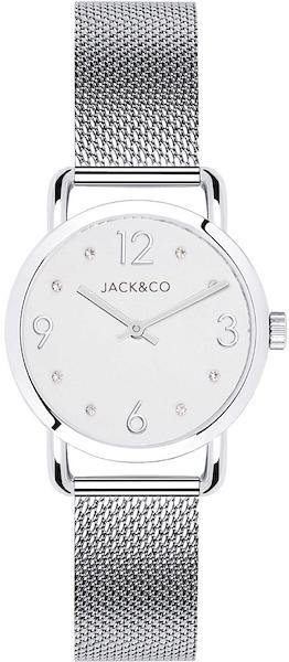 cda68c665 JACK&CO.TIME - Jack & Co Mod. JW0158L6 - JW0158L6 - B2Bhodinky